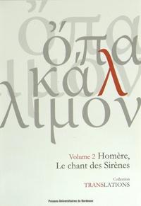 Homère, le chant des sirènes - Odyssée XII, 165-200.pdf