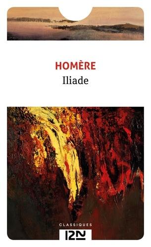 Iliade - Format ePub - 9782823870213 - 4,99 €