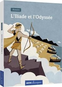 Corridashivernales.be L'Iliade et l'Odyssée Image