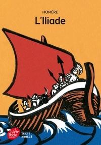 Goodtastepolice.fr L'Iliade - Texte abrégé Image