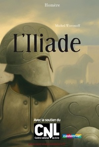 L'Iliade - Homère - Format PDF - 9782203060340 - 7,99 €