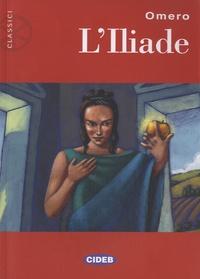 Deedr.fr L'Iliade Image