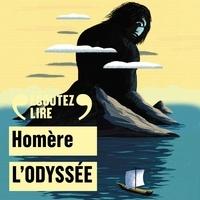 Homère et Clothilde De Bayser - L'Odyssée.