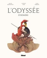 Homère et Yann Tisseron - L'Odyssée.
