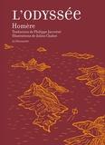 Homère et François Hartog - L'Odyssée - Suivi de Des lieux et des hommes.
