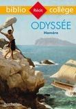 Homère - Odyssée.