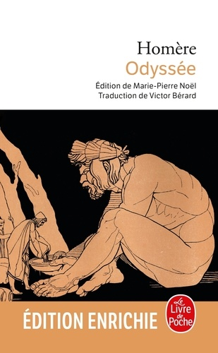 Odyssée - Format ePub - 9782253163572 - 4,49 €