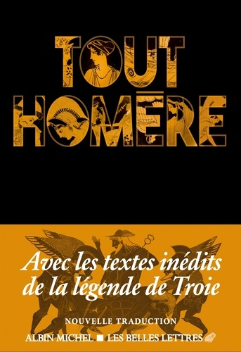 Tout Homère - Format ePub - 9782226448651 - 24,99 €