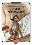 Homère et Martine Laffon - Ulysse et l'Odyssée.