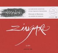 Zingaro- 25 ans -  Homéric |