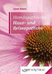 Homöopathische Haus- und Reiseapotheke.