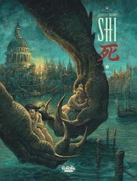 Homs et  Zidrou - SHI - Volume 4 - Victoria.