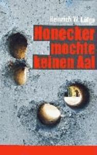 Honecker mochte keinen Aal.