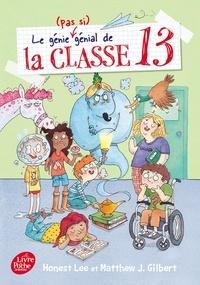 Deedr.fr Le génie (pas si) génial de la classe 13 Image