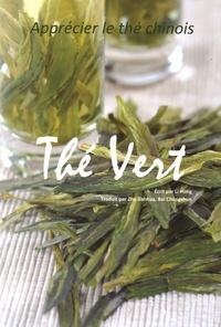 Hong Li - Thé vert.