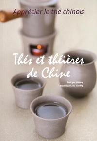Hong Li - Thés et théières de Chine.