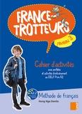 Hong Nga Danilo - France-Trotteurs Cahier d'activites niveau 3.