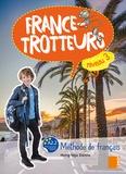 Hong Nga Danilo - France-Trotteurs niveau 3.