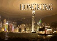 Hongkong - Ein Bildband.