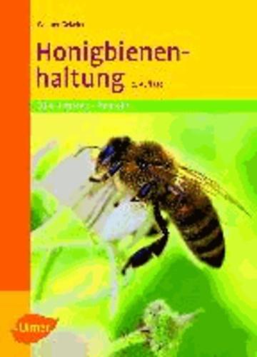Honigbienenhaltung.