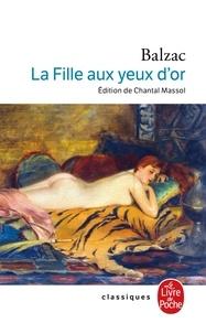 Téléchargement de livres audio sur ipod La Fille aux yeux d'or par Honore Balzac (French Edition) 9782253005179 MOBI iBook