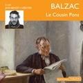 Honore Balzac et Jean-Benoît L'héritier - Le cousin Pons.