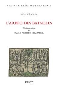 Honoré Bovet - L'arbre des batailles.