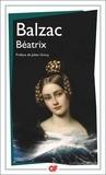 Honoré de Balzac - Béatrix.
