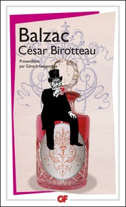 Honoré de Balzac - César Birotteau.