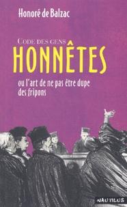 Honoré de Balzac - .