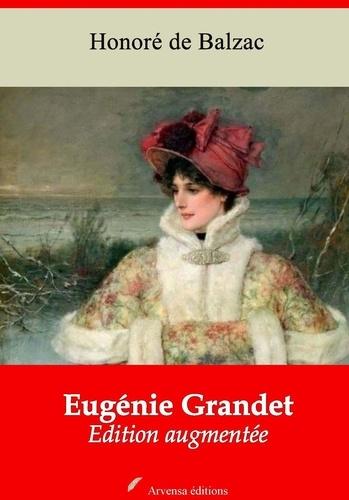 Honoré de Balzac - Eugénie Grandet – suivi d'annexes - Nouvelle édition 2019.