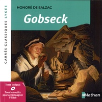Honoré de Balzac - Gobseck.