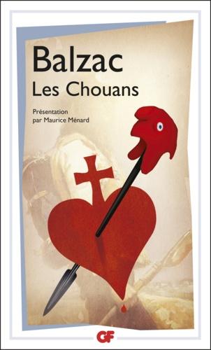La bibliothèque idéale des 50 ans GF Tome 7 Les Chouans