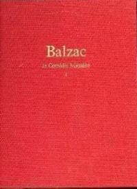 Honoré de Balzac - La Comédie humaine Tome 1 : .