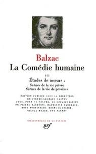 La Comédie humaine - Tome 3.pdf