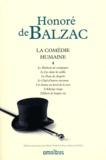 Honoré de Balzac - La comédie humaine - Tome 4, Le médecin de campagne ; Le lys dans la vallée ; La peau de chagrin ; Le chef-d'oeuvre inconnu ; Un drame au bord de la mer ; L'auberge rouge ; L'élixir de longue vie.