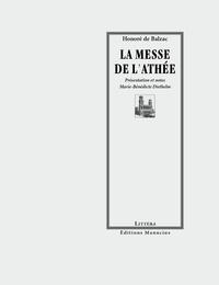 Honoré de Balzac - La messe de l'athée.