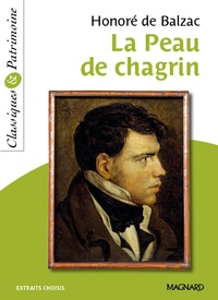 "Honoré de Balzac - La peau de chagrin - ""Furne corrigé"", 1845."