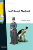Honoré de Balzac - Le Colonel Chabert. 1 CD audio MP3