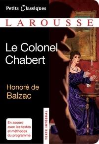 Honoré de Balzac - Le Colonel Chabert.