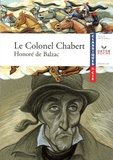 Honoré de Balzac et Marc Robert - Le Colonel Chabert.