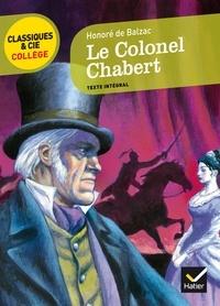 Livres gratuits à télécharger en ligne pdf Le colonel Chabert  - Texte intégral 9782218948800 iBook