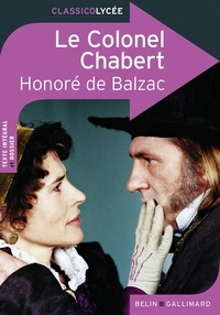 Téléchargement gratuit joomla ebook pdf Le colonel Chabert 9782701196718 par Honoré de Balzac