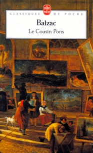 Livres audio du domaine public à télécharger Le cousin Pons en francais par Honoré de Balzac