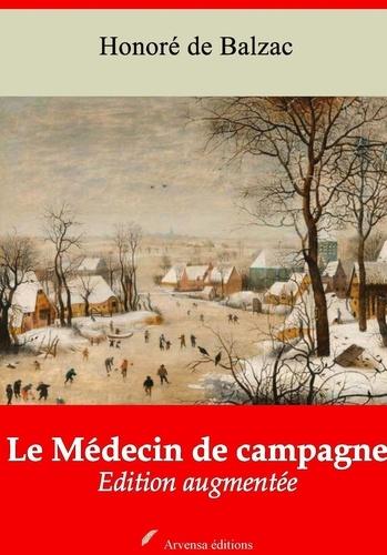 Le Médecin de campagne – suivi d'annexes. Nouvelle édition 2019