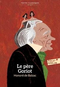 Feriasdhiver.fr Le père Goriot - Version abrégée Image