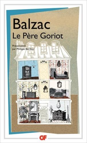 Le Père Goriot  Edition 2006