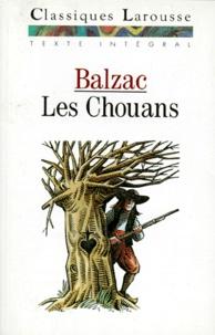Histoiresdenlire.be Les Chouans Image