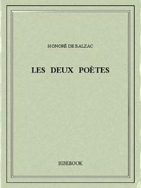 Honoré de Balzac - Les deux poètes.