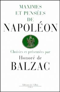 Ucareoutplacement.be Maximes et pensées de Napoléon Image